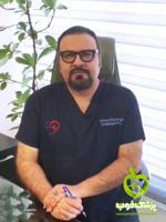 دکتر سید علیرضا منیری - متخصص قلب و عروق