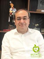 دکتر سید احسان محمدیانی نژاد - متخصص بیماری های مغز و اعصاب (نورولوژی)