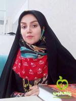 دکتر سیده مریم مشیریان فراحی - مشاور، روانشناس