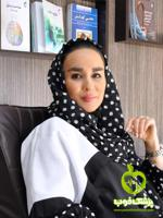 سیده زهرا بحر خزان - مشاور، روانشناس