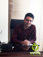 دکتر سید حامد واحدی اردکانی - مشاور، روانشناس