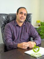 دکتر سید حمید بخشایش - روانپزشک (متخصص اعصاب و روان)