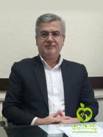 سید کاظم حسینی - مشاور، روانشناس
