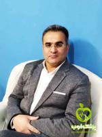 سید محمد هاشمیان مقدم - مشاور، روانشناس