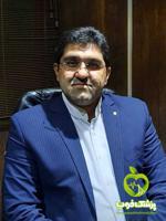 سید محمدعلی میری - مشاور، روانشناس
