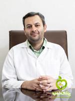 دکتر سید محمد علی سروش زاده - متخصص طب سنتی