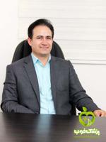 دکتر سید ناصر سیداسماعیلی - جراح کلیه، مجاری ادراری و تناسلی (اورولوژی)