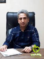 دکتر سید رسول حسینی - متخصص داخلی