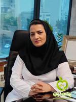 دکتر شهین صفیان - متخصص داخلی