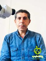 دکتر شهریار ابراهیمی - چشم پزشک