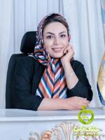 شهرزاد حسنی - مشاور، روانشناس