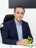دکتر شمس آتابای - مشاور، روانشناس