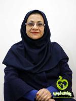 شیدا نظیری - متخصص شنوایی شناسی (شنوایی سنجی)