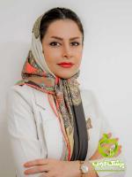 شیما سادات موسوی - مشاور، روانشناس