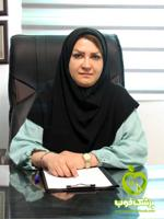 شیرین اسماعیل نیا - مشاور، روانشناس