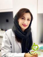 دکتر شیرین مدبرنیا - دندانپزشک