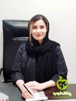 دکتر شیوا الوندی فر - دندانپزشک