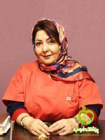 دکتر شیوا هاشمی جم - متخصص زنان و زایمان