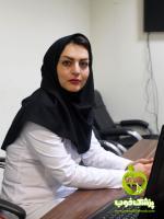دکتر شکوفه احمدی پور - متخصص اطفال