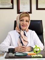دکتر شعله علیزاده - خدمات زیبایی
