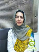دکتر سیما کلاهدوز - متخصص طب سنتی