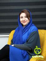 دکتر سیمین قبادزاده - مشاور، روانشناس