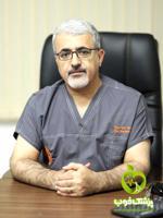 دکتر سیروس امیر علوی - متخصص بیهوشی