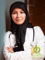 دکتر سهیلا عارفی - متخصص زنان و زایمان