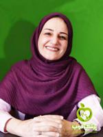 سهیلا اسلامی - مشاور، روانشناس