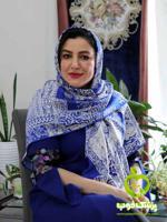 سهیلا قلی پور - مشاور، روانشناس