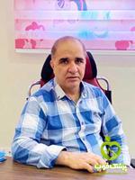 دکتر سهراب خزاعی - متخصص اطفال