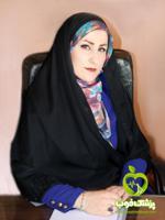 سمیه کشاورز - مشاور، روانشناس