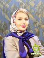 سمیه ناطقی - مشاور، روانشناس