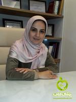 سمیه رضایی - مشاور، روانشناس