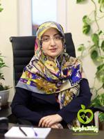 دکتر سمیه شکرگزار - روانپزشک (متخصص اعصاب و روان)
