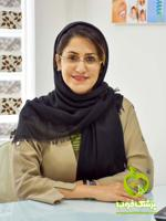 دکتر سونیا دادفر - دندانپزشک
