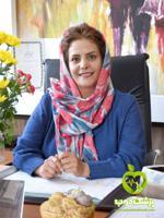 سوسن نیک منش - مشاور، روانشناس