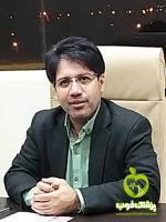 دکتر سروش حیاتی - متخصص داخلی