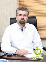 دکتر وحید لطفی فرد - جراح مغز و اعصاب