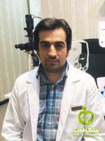 دکتر وحید موفقی - چشم پزشک