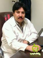 دکتر یحیی ابراهیمی - متخصص داخلی