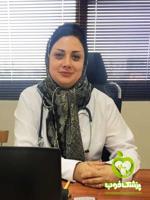 دکتر یلدا حقدار ساحلی - متخصص داخلی