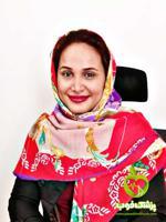 یاسمن شیبانی - متخصص شنوایی شناسی (شنوایی سنجی)