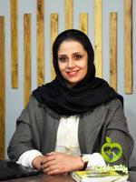 یاسمین عباسی - مشاور، روانشناس
