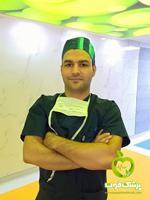 دکتر یونس عزیزپور - چشم پزشک