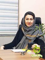 دکتر زهرا علی رمجی - متخصص بیماریهای عفونی و گرمسیری
