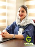 زهرا امان زاد - مشاور، روانشناس