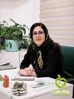 زهرا اصغرپور - مشاور، روانشناس