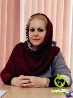 زهرا عزیزمحمدی - مشاور، روانشناس