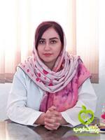 زهرا درویش - متخصص توانبخشی